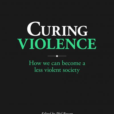 Cover of Curing Violence