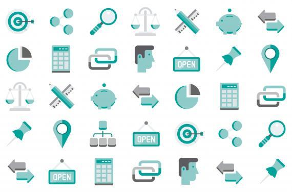 Toolkit icons